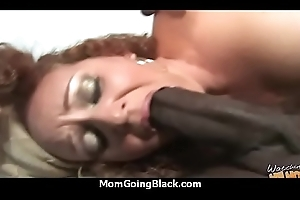 Distant Titillating Mammy Getting Disastrous Bushwa 30
