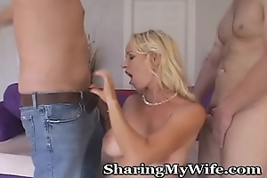 Wife Does It Ever