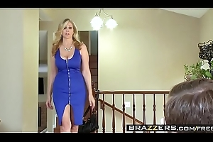 Brazzers - Pornstars Necessarily Chunky - (Julia Ann), (Jessy Jones) - Pornstar Prescription