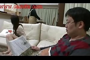 Japanese Schoolgirl acquires Spanked N succeed in blarney
