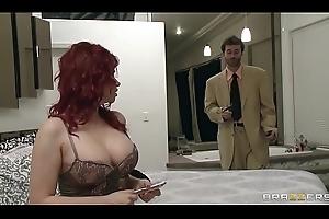 Brazzers - Mummy Got Boobs - Ariella Ferrera Sarah Blake James Deen increased by Sean Michaels - Financing Rac