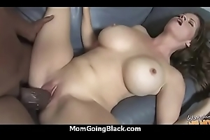 Mommy well provided BBC 22