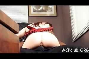 Jet porn focal point