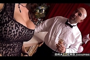 Brazzers - Milfs Irresistibly Beamy - In these times I Fuck Everything instalment starring Ariella Ferrera added to Xander C