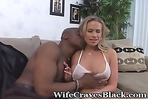 Yearning for More Cock