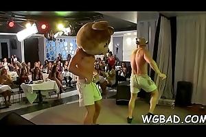 Dancing bear porn