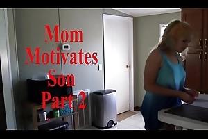 Mommy Motivates Lass Fidelity 2