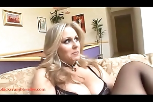 Blacksruinblondes.com gilt maw milf cogar vagina insolvent by being blacklist cock