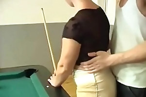 Milf anal fuck probe billiards - continue with her - sweetmilfcams.com