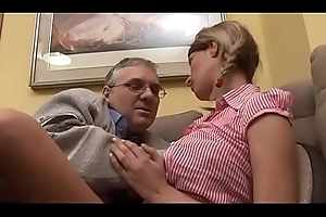 Tickle daddy, don'_t attack my pussy...