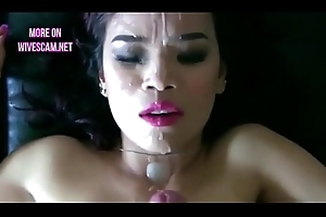 Compilation facual cumshots cum there mouth