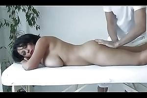 Danica Collins Hot licentious massage - justdanica.com