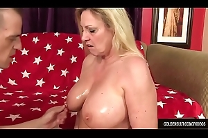 Doyenne woman Cala Wishes drilled firm