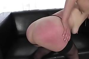 Duteous elderly slut Terezka