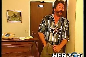 Heidi sees Alloy Moustache